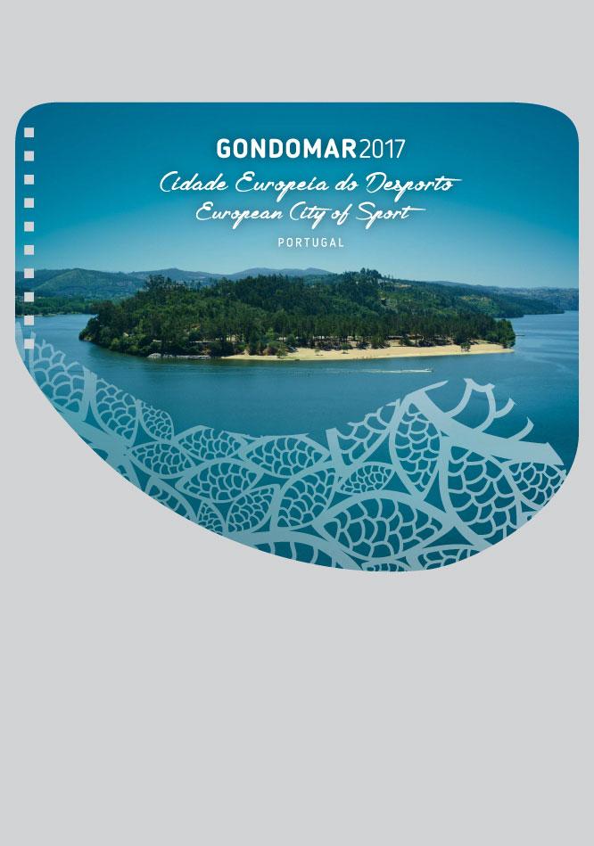 Dossier de Candidatura Gondomar CED 2017