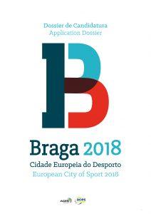 Dossier de Candidatura Braga CED 2018